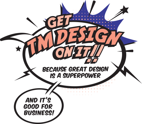 Great Design is a Superpower