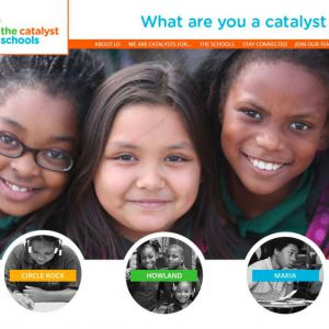 The Catalyst Schools