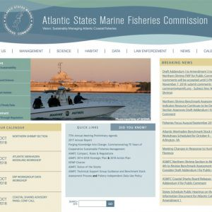Atlantic States Marine Fisheries Commission