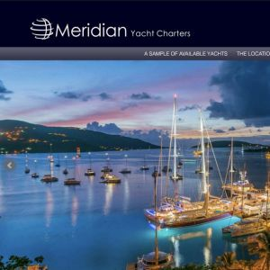 Meridian Yachts